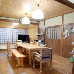 Отель Guest House MAKOTOGE - Hostel Япония, Минамиогуни - отзывы, цены и фото номеров - забронировать отель Guest House MAKOTOGE - Hostel онлайн комната для гостей фото 2