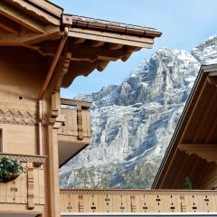 Отель Aspen Alpine Lifestyle Hotel Швейцария, Гриндельвальд - отзывы, цены и фото номеров - забронировать отель Aspen Alpine Lifestyle Hotel онлайн фото 8