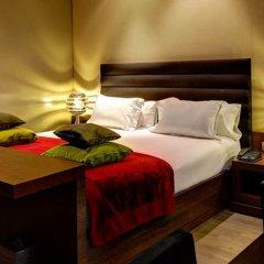 Отель Olivia Plaza Барселона комната для гостей