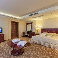Royal Hotel Spa & Wellness 4* Стандартный номер с различными типами кроватей фото 17