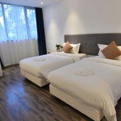 Отель Joyful star Hotel Pu Dong Airport WanXia Китай, Шанхай - 1 отзыв об отеле, цены и фото номеров - забронировать отель Joyful star Hotel Pu Dong Airport WanXia онлайн комната для гостей фото 5