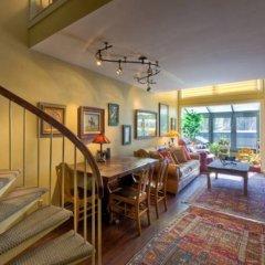 Отель Accommodations in Telluride США, Сильвертон - отзывы, цены и фото номеров - забронировать отель Accommodations in Telluride онлайн в номере фото 2