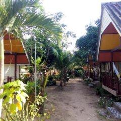 Отель Funky Fish Bungalows Таиланд, Ланта - отзывы, цены и фото номеров - забронировать отель Funky Fish Bungalows онлайн