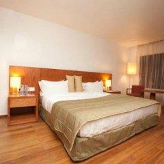 Отель Eko Hotels & Suites 5* Улучшенный номер с различными типами кроватей фото 4