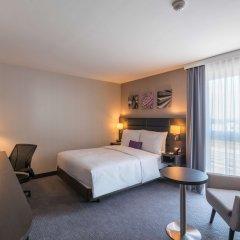 Отель Hilton Garden Inn Munich City Centre West, Germany комната для гостей фото 5