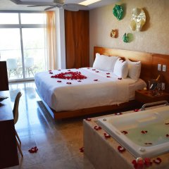 Отель Senses Quinta Avenida By Artisan Adults Only комната для гостей фото 4