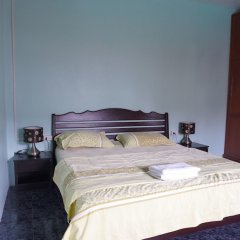 Отель Martin's Swiss Guesthouse комната для гостей фото 5