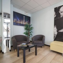 Отель Colombo Италия, Риччоне - 2 отзыва об отеле, цены и фото номеров - забронировать отель Colombo онлайн интерьер отеля