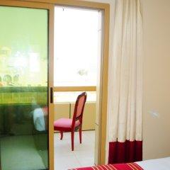 Fortune Hotel Deira балкон