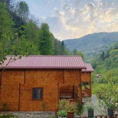 Tanura Bungalows Турция, Чамлыхемшин - отзывы, цены и фото номеров - забронировать отель Tanura Bungalows онлайн фото 16