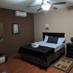Отель Rockhampton Retreat Guest House комната для гостей фото 3