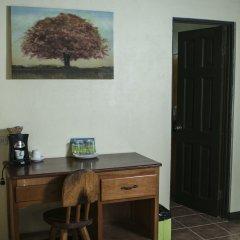 Отель Cañon de la Vieja Lodge Коста-Рика, Sardinal - отзывы, цены и фото номеров - забронировать отель Cañon de la Vieja Lodge онлайн удобства в номере