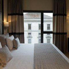 Отель Paseo Del Arte Испания, Мадрид - 7 отзывов об отеле, цены и фото номеров - забронировать отель Paseo Del Arte онлайн комната для гостей фото 3