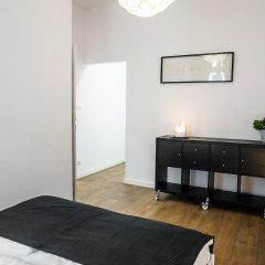 Отель Apartamenty London удобства в номере