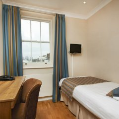 Royal Eagle Hotel комната для гостей фото 5