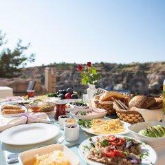 Hatti Cappadocia Турция, Ургуп - отзывы, цены и фото номеров - забронировать отель Hatti Cappadocia онлайн питание