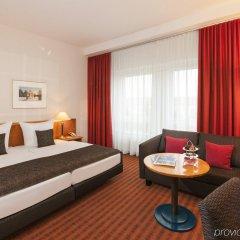 Dorint Hotel Dresden комната для гостей фото 4
