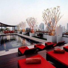 Отель Furama Silom, Bangkok сауна