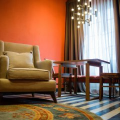 Juana Bautista Hotel Boutique комната для гостей фото 3