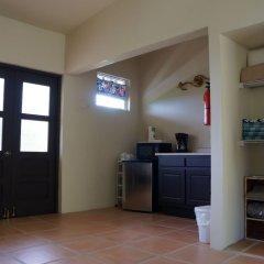 Отель Hacienda Moyano удобства в номере фото 2