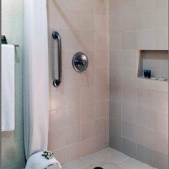 Отель Comfort Inn Puerto Vallarta Пуэрто-Вальярта ванная фото 2