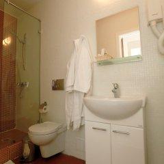 Отель Delight Москва ванная фото 2