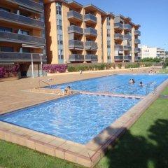 Отель 106174 - Apartment in Lloret de Mar Испания, Льорет-де-Мар - отзывы, цены и фото номеров - забронировать отель 106174 - Apartment in Lloret de Mar онлайн детские мероприятия