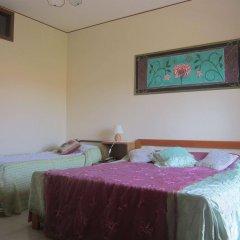 Hotel Eliseo Джардини Наксос сейф в номере