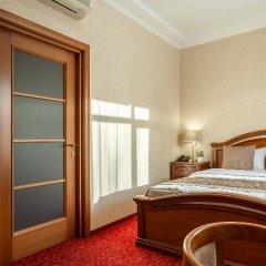 Парк-отель Сосновый Бор 4* Стандартный номер разные типы кроватей фото 15