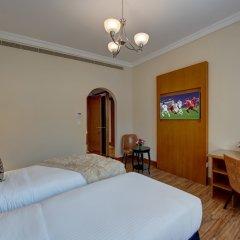 Отель J5 Villas Holiday Homes - Barsha Gardens комната для гостей фото 4