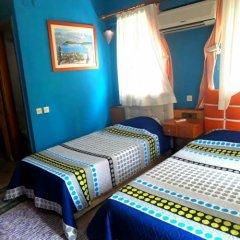 Tuana Hotel Сиде комната для гостей фото 5