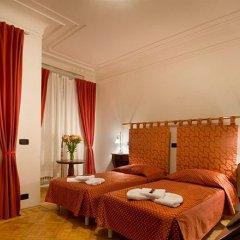 Отель Residence Bologna Прага сейф в номере