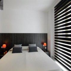 Апартаменты Fisa Rentals Les Corts Apartments комната для гостей фото 3