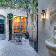 Отель Fontaines Du Luxembourg Париж фото 3