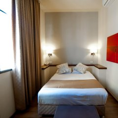 Отель Satori Haifa 3* Стандартный номер фото 7