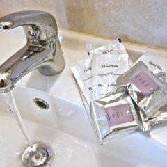 Hotel Rita ванная