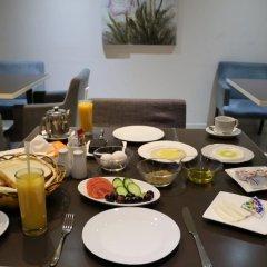 Отель Celino Hotel Иордания, Амман - отзывы, цены и фото номеров - забронировать отель Celino Hotel онлайн питание фото 2