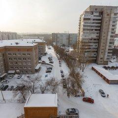 Апарт-Отель Ключ Красноярск спортивное сооружение