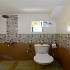 Отель Room Maangta 334 - Colva Goa Гоа ванная