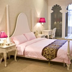 Xiamen Alice Theme Hotel Сямынь комната для гостей фото 5