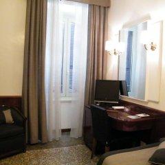 Отель Nord Nuova Roma удобства в номере