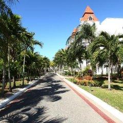 Отель Luxury Bahia Principe Runaway Bay All Inclusive, Adults Only