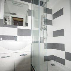 Отель Dou Gouvernou ванная