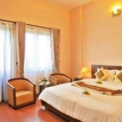 Ky Hoa Da Lat Hotel фото 11