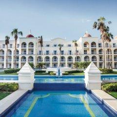 Отель Riu Palace Cabo San Lucas All Inclusive Мексика, Кабо-Сан-Лукас - отзывы, цены и фото номеров - забронировать отель Riu Palace Cabo San Lucas All Inclusive онлайн фото 20