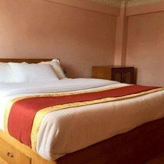 Отель Bodhi Inn & Suite Непал, Катманду - отзывы, цены и фото номеров - забронировать отель Bodhi Inn & Suite онлайн комната для гостей