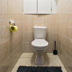 Гостиница Cheap and Cozy Vernadskogo ванная фото 2