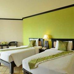 Отель Jomtien Thani Hotel Таиланд, Паттайя - 3 отзыва об отеле, цены и фото номеров - забронировать отель Jomtien Thani Hotel онлайн фото 3