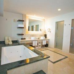 Отель Grand Park Royal Luxury Resort Cancun Caribe Мексика, Канкун - 3 отзыва об отеле, цены и фото номеров - забронировать отель Grand Park Royal Luxury Resort Cancun Caribe онлайн спа фото 2