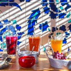 Bezalel Hotel an Atlas Boutique Израиль, Иерусалим - отзывы, цены и фото номеров - забронировать отель Bezalel Hotel an Atlas Boutique онлайн питание